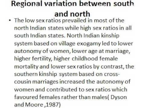 Gender Imbalance In India : Sex Selective Abortions And Female Discrimination video