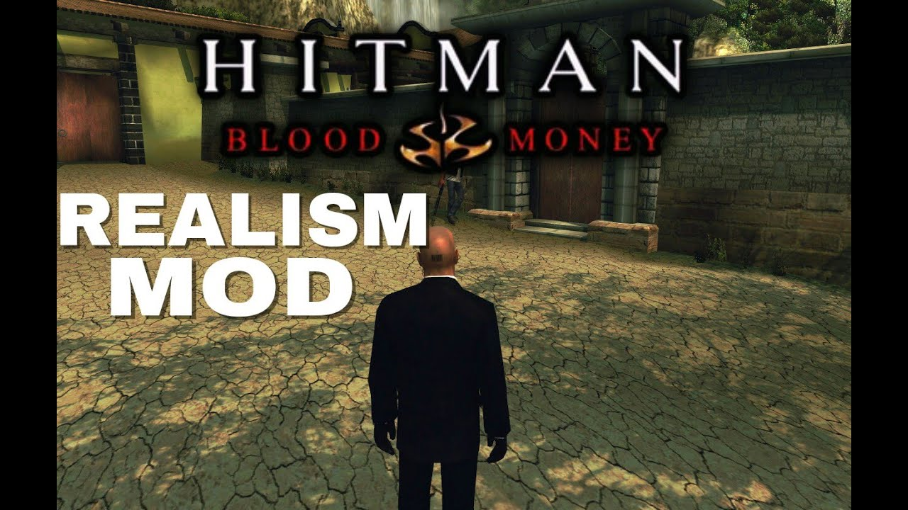 Hitman blood money gameplay