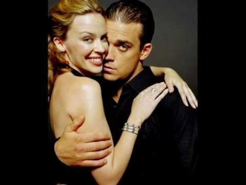 Robbie Williams Ft. Kylie Minogue - Kids