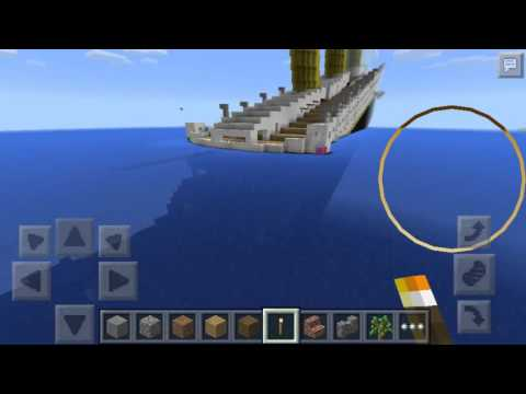 Rms titanic sinking.map showcase