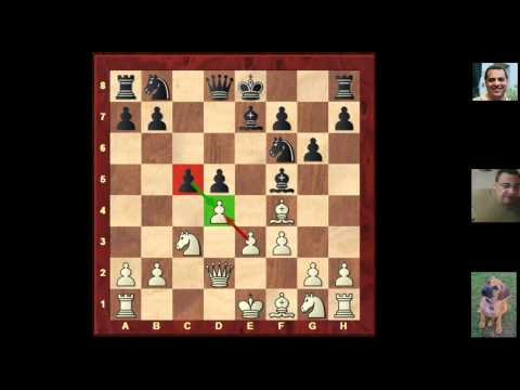 Garry Kasparov - 1988 Olympiad- Thessaloniki, Greece - Part 2 of 2 - Radio Show