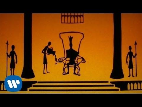 download lagu ONE OK ROCK: I Was King  Visualizer gratis