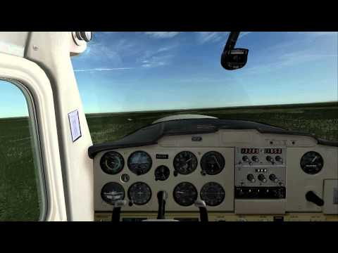 Carenado Cessna 152II for X-Plane