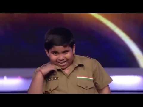 India's Got Talent  India's Also Got Fat Kids   original video   YouTube thumbnail