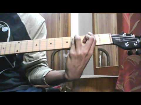 Tumse Hi (Jab We Met) Guitar Lesson