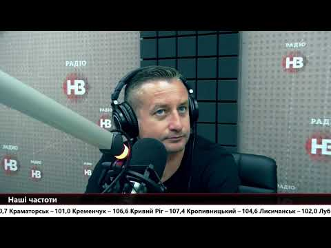 Сергій Жадан про українське патріотичне кіно