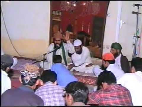 Khanqah Dar Ul Jamal.depalpur.sun Faryad Peeran Dya Per.kalam-ebahoo By Pir Mukhtar Jamal Tonsvi. video