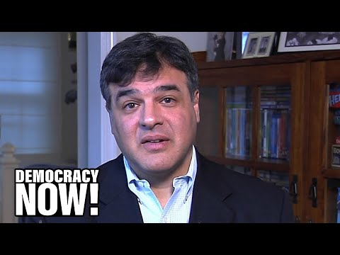 Exclusive: Freed CIA Whistleblower John Kiriakou Says