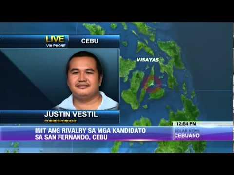 Solar News Cebuano October 28, 2013