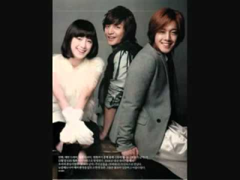 Ashily - Lucky (korean Boys Before Flowers Ost).flv video