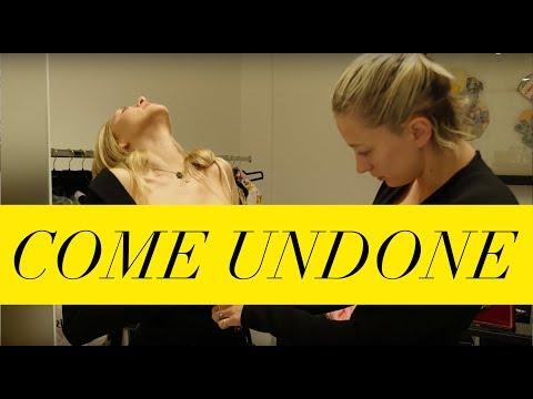 COME UNDONE: Episode 7 | Caroline Vreeland & Shea Marie | Milan Italy Fashion Week Part 2