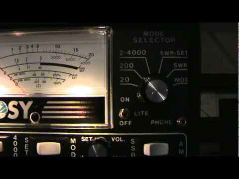 fat boy 1 pushing 2, amp ham radio , cb  .mpg
