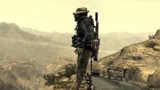 Call of Duty Modern Warfare 2 Gameplay Walkthrough 17  Act III Just like Old times