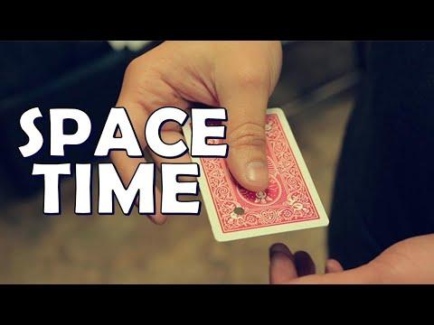 Magic Review - Space Time by Tom Elderfield & Murphys Magic