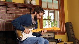 Hendrix Doublestops On John Lennon 39 S 34 Happy Xmas War Is Over 34 Guitar Lesson