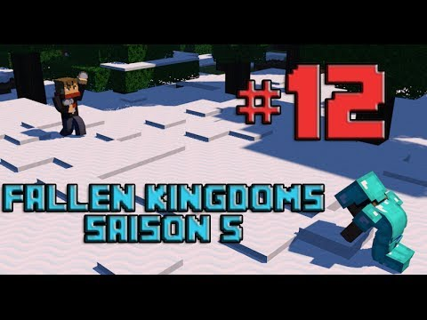 Fallen Kingdoms Saison 5 : Episode 12