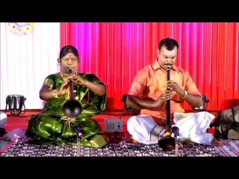 Chinnanchiru Pen Pole @ Nandhavanam - Retirement cum Assisted Living Facility at Kancheepuram