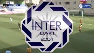 Раван : Интер Баку
