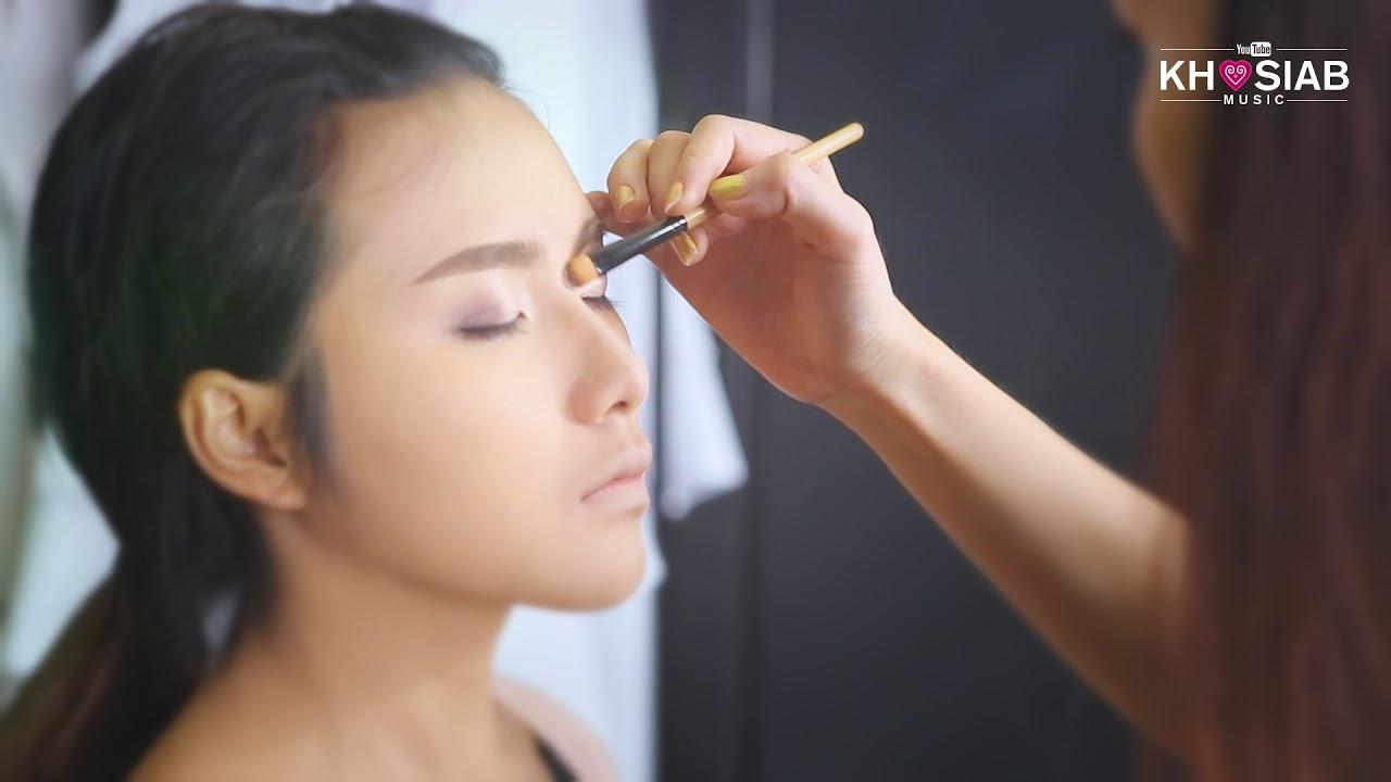 Khosiab Beauty - YENG MOUA Makeup by Luv Yang