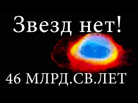Границы Вселенной. Что за ее пределами?