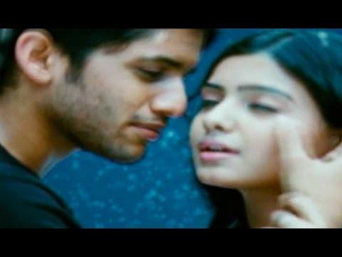 Ye Maya Chesave Songs - Aakasam - Samantha - Naga Chaitanya video