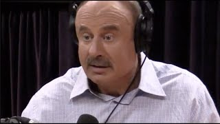 "Dr. Phil's Philosophy on Depression - ""Pain is a Motivator"" 