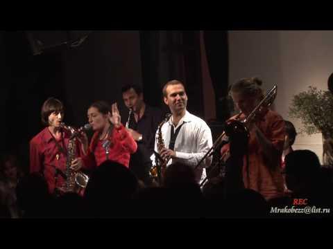 Bubamara Brass Band - Bubamara 25.09.09