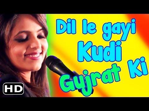 Musical Mashups: Dil Le Gayi Kudi Gujarat Ki