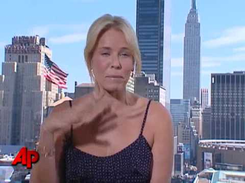Chelsea Handler Back With a  Bang