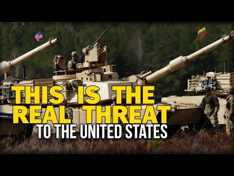 THIS IS THE REAL THREAT TO THE UNITED STATES