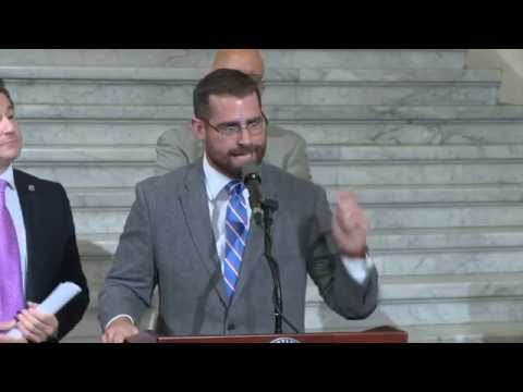 Pa. state Rep. Brian Sims talks about the recent attack in Philadelphia of a gay couple because of their sexual orientation and why it is an example of the n...