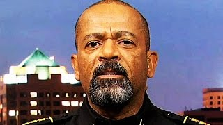 Sheriff Clarke Promoted To Trump Administration