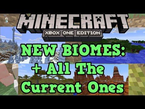 Minecraft Xbox One Ps4 New