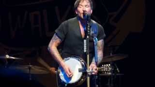 Butch Walker ~ Synthesizers (and part of Hair Bands) ~ Variety Playhouse ~ 9/5/2013