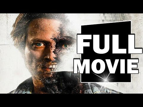 The Invisible Man FULL MOVIE (SCIFI DRAMA 2018) 👀