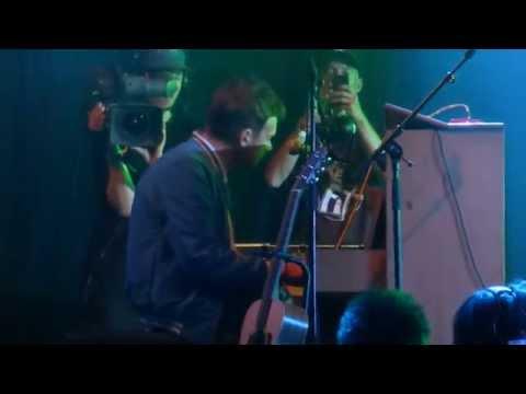Africa Express w/ Damon Albarn - Baloko (Live @ Roskilde Festival, July 4th, 2015)