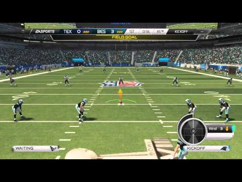 HOW DID THIS GUY MAKE THE SUPER BOWL? Hail Mary Mania - Madden 25 Ultimate Team Gameplay
