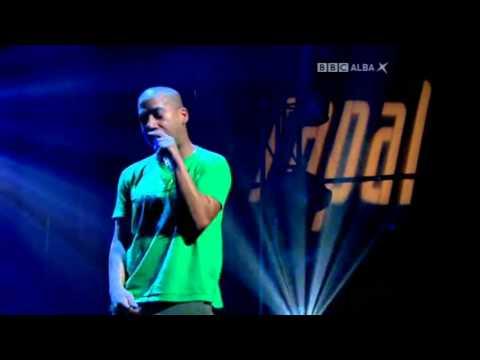 Capitol 1212 feat. M.A.D. - Wordwide Echo (Live)