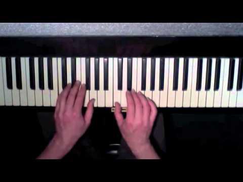Ihr Kinderlein kommet - easy piano