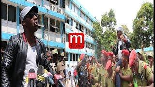 Makonda atinga CENTRAL anena na Jeshi la Polisi baada ya Waitara Kutangazwa
