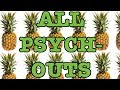 All Psych-Outs/Bloopers [Season 1-8]