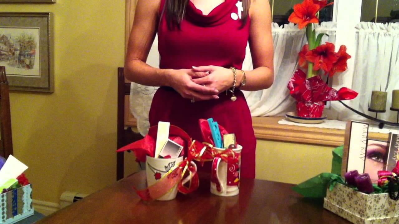 Mary Kay Christmas Gift Idea S Youtube
