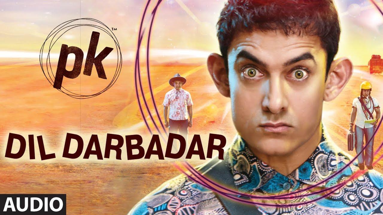 'Dil Darbadar' FULL AUDIO Song | PK | Ankit Tiwari | Aamir