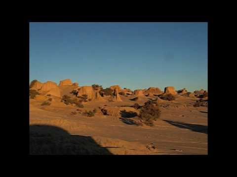 Lake Mungo - Walls of China