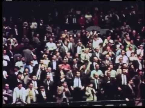 1967 Philadelphia 76ers Full Season Highlights