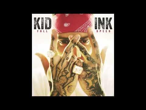 Kid Ink - Hotel (Audio) ft. Chris Brown