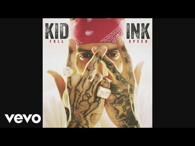 Kid Ink - Hotel Official Audio ft. Chris Brown