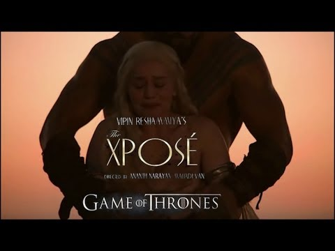 Game Of Thrones (the Xpose) -   Yo Yo Honey Singh Meets The Lannisters video