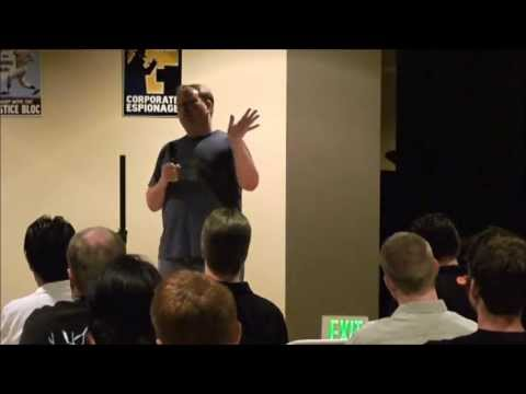 IGDA July 2013 - Project Process at Obsidian Entertainment