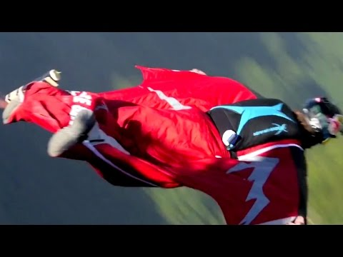 What Makes a Wingsuit Fly? | Countdown to WWL